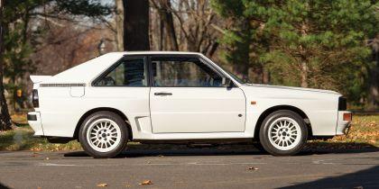 1984 Audi Sport Quattro 36