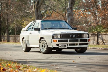 1984 Audi Sport Quattro 37