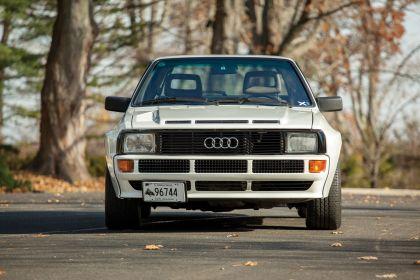 1984 Audi Sport Quattro 38