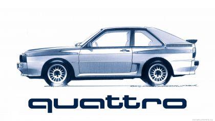 1984 Audi Sport Quattro 40
