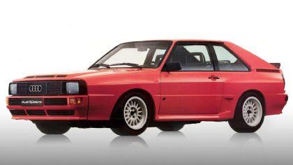 1984 Audi Sport Quattro 6