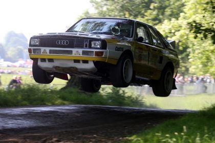 1984 Audi Sport Quattro Group B rally car 23