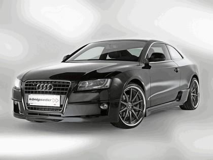 2009 Audi S5 by Koenigseder 1