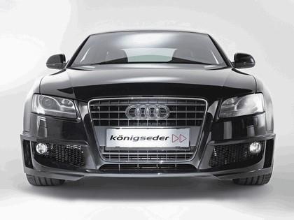 2009 Audi S5 by Koenigseder 4