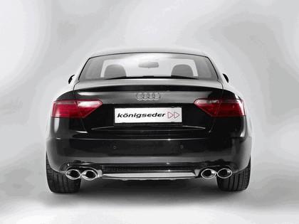 2009 Audi S5 by Koenigseder 5