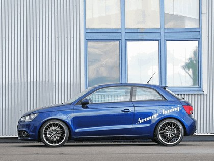2010 Audi A1 by Senner Tuning 2