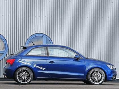 2010 Audi A1 by Senner Tuning 5