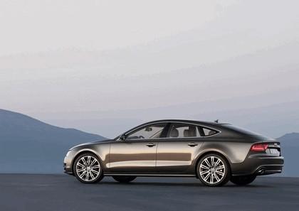 2010 Audi A7 Sportback 2