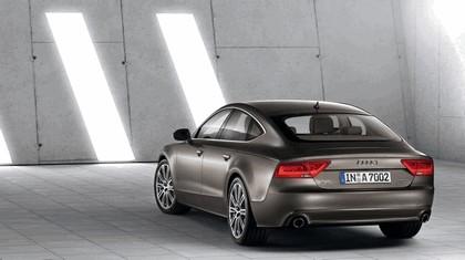 2010 Audi A7 Sportback 3