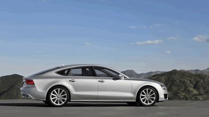 2010 Audi A7 Sportback 7