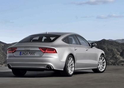 2010 Audi A7 Sportback 8
