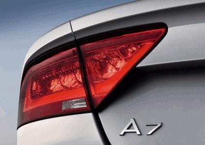 2010 Audi A7 Sportback 11