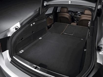 2010 Audi A7 Sportback 12