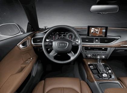 2010 Audi A7 Sportback 14
