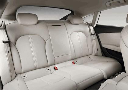 2010 Audi A7 Sportback 15