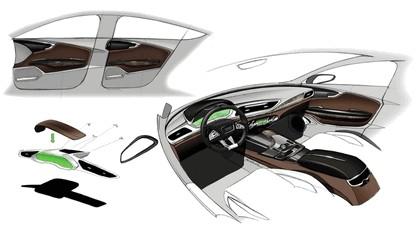 2010 Audi A7 Sportback 20