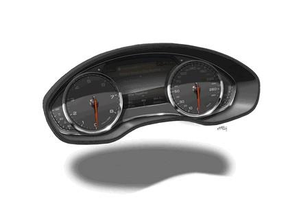 2010 Audi A7 Sportback 22