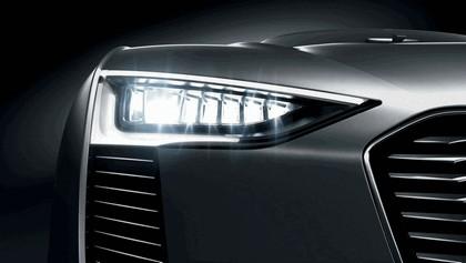 2010 Audi e-tron Spyder 5