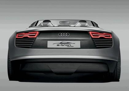 2010 Audi e-tron Spyder 8