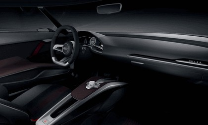 2010 Audi e-tron Spyder 14