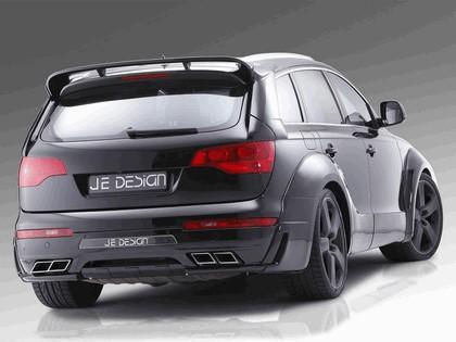 2010 Audi Q7 S-Line by JE Design 5