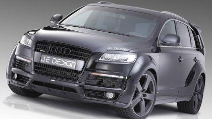 2010 Audi Q7 S-Line by JE Design 3