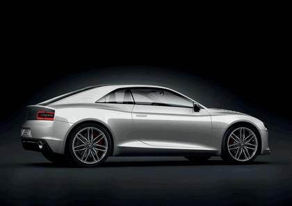 2010 Audi quattro concept 2