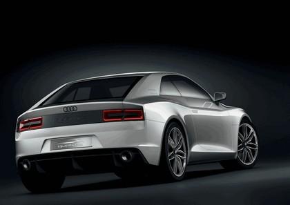 2010 Audi quattro concept 3