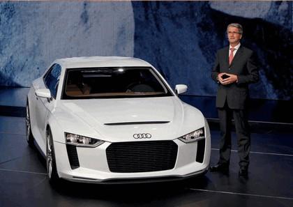 2010 Audi quattro concept 5