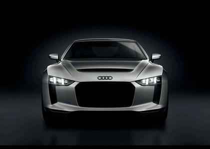 2010 Audi quattro concept 6