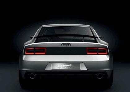 2010 Audi quattro concept 7