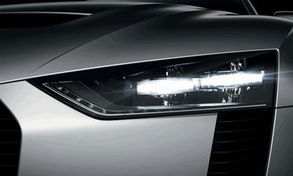 2010 Audi quattro concept 10