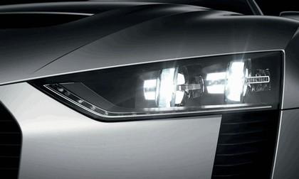 2010 Audi quattro concept 11