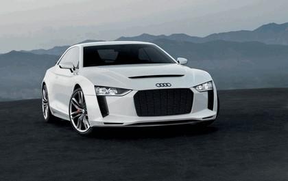 2010 Audi quattro concept 12