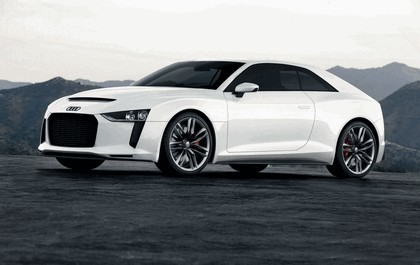 2010 Audi quattro concept 13