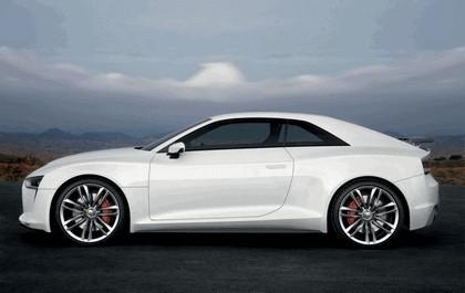 2010 Audi quattro concept 14