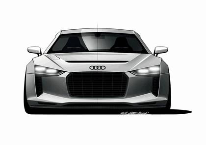 2010 Audi quattro concept 20