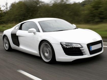 2010 Audi R8 by APS 1