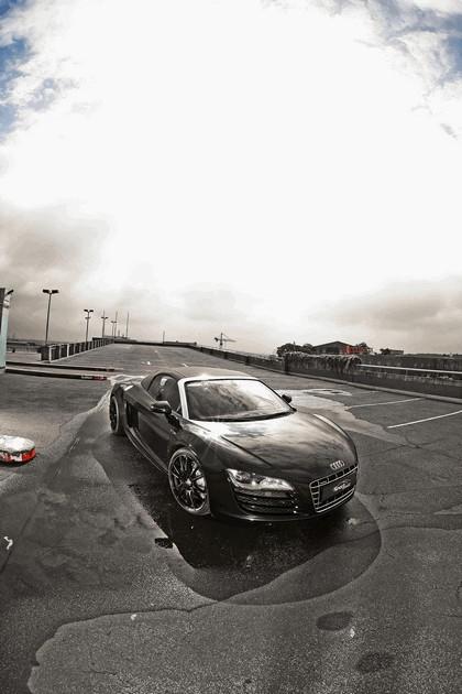 2010 Audi R8 spyder by SportWheels 6