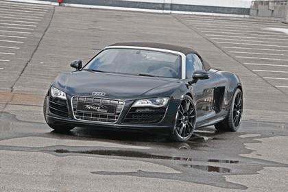 2010 Audi R8 spyder by SportWheels 8