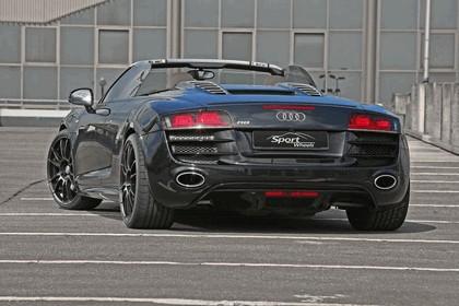 2010 Audi R8 spyder by SportWheels 12