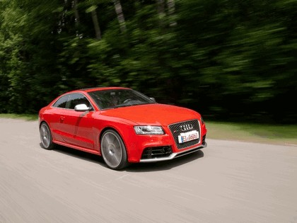 2010 Audi RS5 by MTM 1