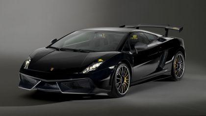 2010 Lamborghini Gallardo LP570-4 Blancpain Edition 5