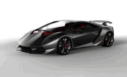 2010 Lamborghini Sesto Elemento 1