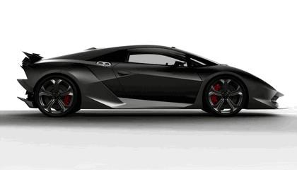 2010 Lamborghini Sesto Elemento 2