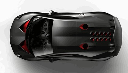 2010 Lamborghini Sesto Elemento 4