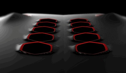 2010 Lamborghini Sesto Elemento 5