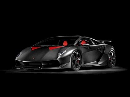 2010 Lamborghini Sesto Elemento 13