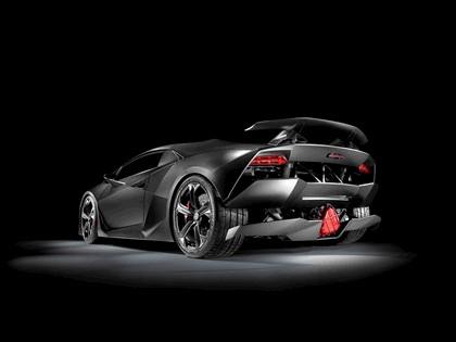 2010 Lamborghini Sesto Elemento 15