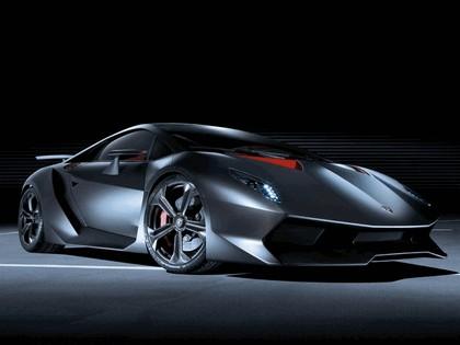 2010 Lamborghini Sesto Elemento 17